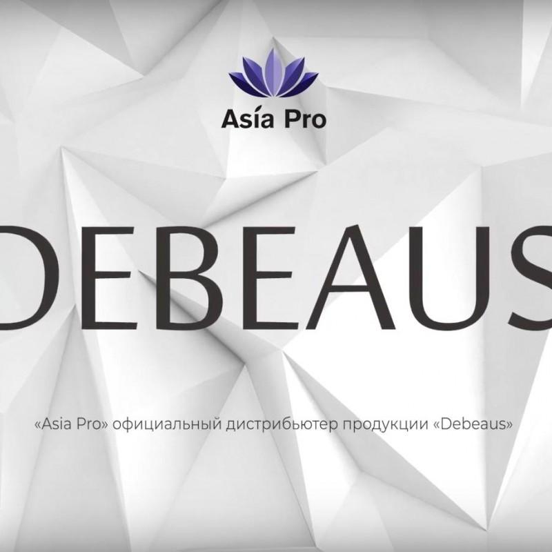 Реклама / презентация косметики DEBEAUS