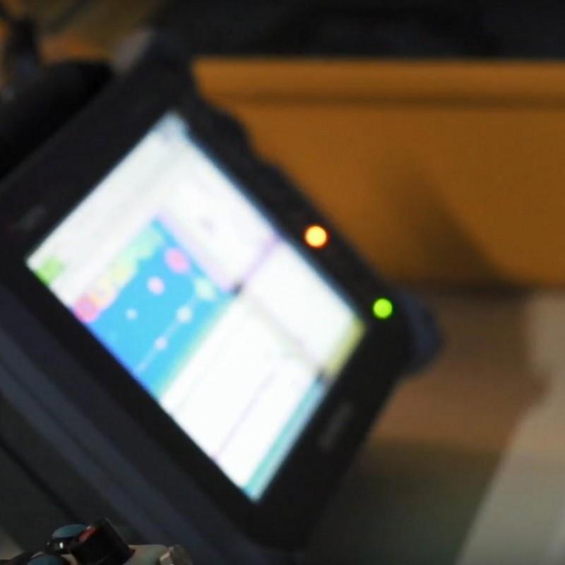 Презентационное видео для дистрибьютора Olympus в компании КРОСТ